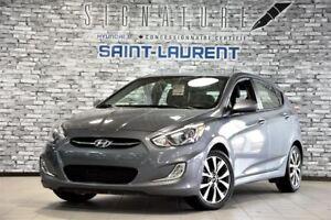 2017 Hyundai Accent SE AC/MAGS/TOIT