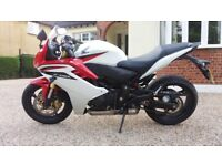 Immaculate condition Honda full service history with low mileage