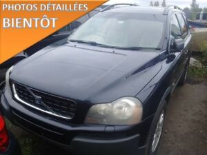2006 Volvo XC90 2.5 7 PLACES, AWD