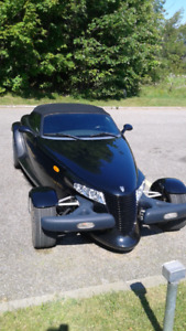 Prowler 2000