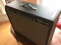 Fender Twin Reverb for sale