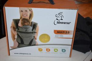 Porte-bébé Chimparoo multi 2.0