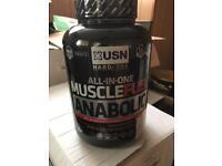Usn supplements