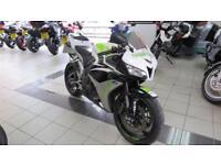 2008 HONDA CBR 600 RR-8