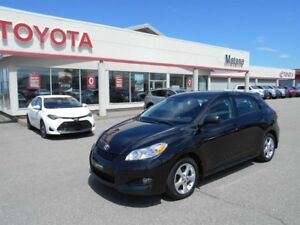 Toyota Matrix TOURING 2014