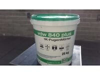 Polymeric Patio Jointing Mortar. Brand New and Unopened.