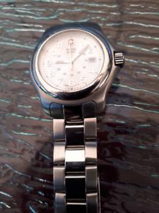 Montre Swiss Army originale/ Genuine Swiss Army Watch