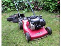 Mountfield Petrol Mower for sale - Working!