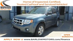 2012 Ford Escape XLT | SUMMER SALE