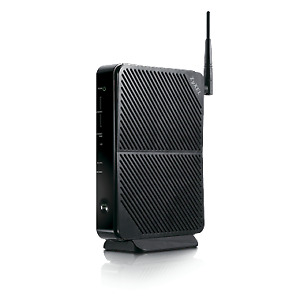 ZyXel vsg1432-b101 DSL modem wireless