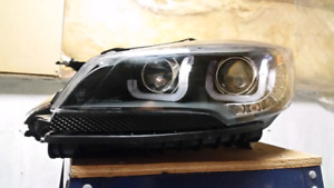 Projector Headlights/ running boards  2013 to 2016 Ford Escape.