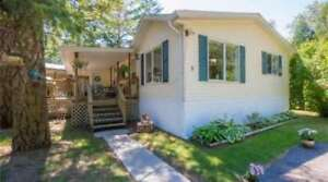 2 3063 Hornsberger Road, Salmon Arm - Meticulously Kept Home