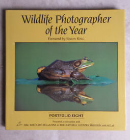 Wildlife Photographer of the Year Portfolio 8