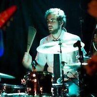 Drummer Looking For Temporary Work