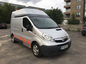 Vauxhall Vivaro 2.0 CDTI 2900 Panel Van 4dr (EU4, SWB) High Roof