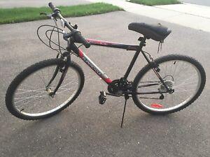 "Super Cycle - 26"" wheels"