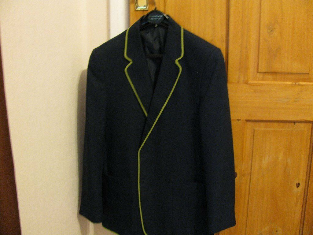 Bradford Academy school uniformin Bradford, West YorkshireGumtree - Bradford Academy blazer, worn but good condition, on the label it has 16/38