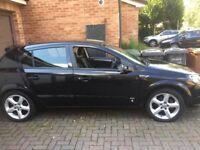 2006 Vauxhall Astra