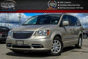 2016 Chrysler Town & Country Touring|Navi||Backup Cam|Bluetooth|