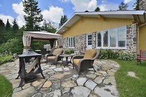 Maison - à vendre - Sainte-Marguerite-du-Lac-Masson - 28352803