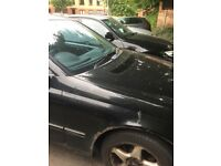 Mercedes C180 Automatic For Sale