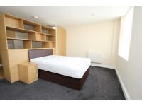 **WATER & WIFI INCLUDED**MODERN STUDIOS TO LET, FULLY FURNISHED**DONCASTER TOWN CENTRE, DN1**