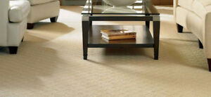 PLUSH & BERBER - CARPET MATERIAL & INSTALLATION - STAIRS