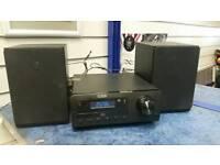 Acoustic Solutions DAB CD Bluetooth HiFi