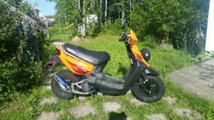 $1200 OBO - 2005 Yamaha Zuma