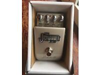 Marshall Jackhammer pedal