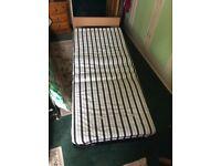 Jay-B Emperor folding guest bed