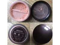 Laura Mercier Amberstone Mineral Cheek Powder