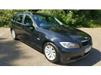 2006 BMW 320D ESTATE LOW MILES