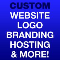 Affordable & Proffessional Website, Branding, Logo, eCommerce, +