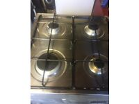 Integrated gas hob £20 free delivery.