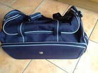 3large selection of good quality holdalls good makes in excellent condition