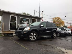 2010 Mercedes-Benz GL350 Bluetec 4Matic Dual DVD Diesel!!!!