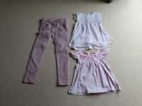 girls clothes age 10