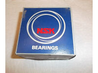 Argocat Bearing NSK EN206-20S307 AV2S 4 Items