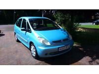 Great condition family car