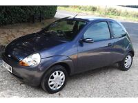 IDEAL FIRST CAR 07 Plate Ford KA 3 Dr, New MOT (No Advisories) Lovely Throughout, Cheap Insurance