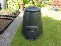 Blackwall 330litre Garden Composter