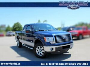 2011 Ford F-150 4X2 SS S/C