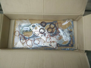 Head gasket and seal kit for 3.0L GM DOHC engines