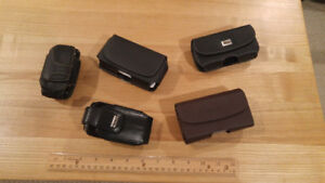 Cell Phone Belt Cases