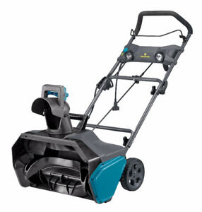 Electric Snow Thrower