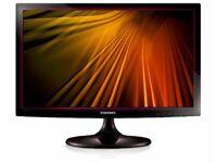 "Samsung 24"" (inch) Full HD 1080p LED monitor (S24C300HS) HDMI & VGA"