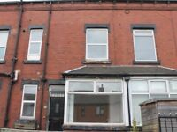 Excellent 3 Bed Back to back - Skelton Avenue LS9 - Low income accepted - £575pm