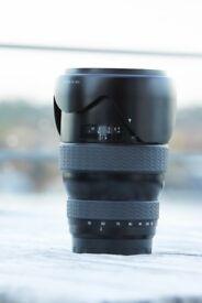 Hasselblad HC 50-110 f3.5-4.5 AF lens ( Mint )