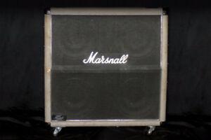 Marshall Jubilee 4x12